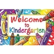 Teacher Created Resources® Welcome To Kindergarten Postcard