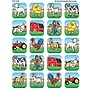 Teacher Created Resources® Stickers, Farm