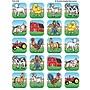 Teacher Created Resources® Stickers, Farm