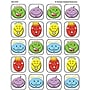 Teacher Created Resources® Stickers, Silly Smiles