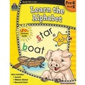 Teacher Created Resources® Ready - Set - Learn, Learn The Alphabet Book