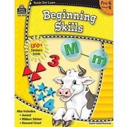 Teacher Created Resources® Ready - Set - Learn, Beginning Skills Book