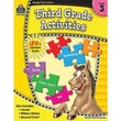 Teacher Created Resources® Ready - Set - Learn, 3rd Grades Activities Book