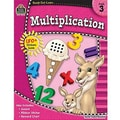 Teacher Created Resources® Ready - Set - Learn, Multiplication Book
