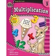 Teacher Created Resources® Ready - Set - Learn, Multiplication Book