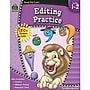 Teacher Created Resources® Ready -Set -Learn, Editing Practice