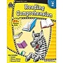 Teacher Created Resources® Ready Set Learn Reading Comprehension