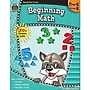 Teacher Created Resources® Ready -Set -Learn, Beginning Math