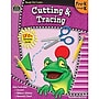 Teacher Created Resources Ready -Set -Learn, Cutting And