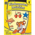 Teacher Created Resources® Ready - Set - Learn, Kindergarten Activities Book