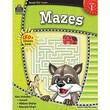 Teacher Created Resources® Ready - Set - Learn, Mazes Book, Grades 1st