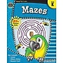 Teacher Created Resources® Ready -Set -Learn, Mazes Book,