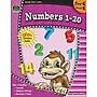 Teacher Created Resources Ready -Set -Learn, Numbers 1