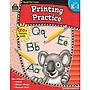 Teacher Created Resources® Ready -Set -Learn, Printing Practice