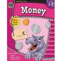 Teacher Created Resources® Ready-Set-Learn Money Book, Grades 1st - 2nd