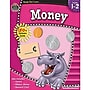 Teacher Created Resources® Ready-Set-Learn Money Book, Grades 1st