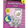 Teacher Created Resources® Ready - Set - Learn, Kindergarten Fun Book