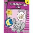 Teacher Created Resources® Ready - Set - Learn, Kindergarten Fun Book