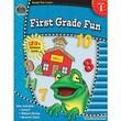 Teacher Created Resources® Ready - Set - Learn, First Grades Fun Book