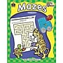Teacher Created Resources Start To Finish Mazes Book,