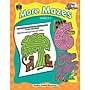 Teacher Created Resources® Start To Finish More Mazes