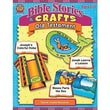 Teacher Created Resources® Bible Stories and Craft Book, Old Testament, Grades 2nd - 6th