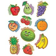 Teacher Created Resources® Toddler - 6th Grades Accents, Fruit of The Spirit