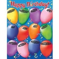 Teacher Created Resources® Happy Birthday Chart, Type 2