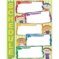 Teacher Created Resources® Schedule Chart