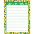 Teacher Created Resources® Tools For School Class Schedule Chart