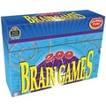 Teacher Created Resources® 200 Brain Games, Grades 3rd - 6th