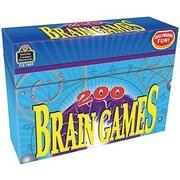 Teacher Created Resources® 200 Brain Games, Grades 3rd - 6th