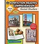 Teacher Created Resources Nonfiction Reading Comprehension Social