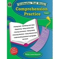 Teacher Created Resources® Strategies That Work Comprehension Practice Book, Grades 3rd