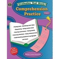 Teacher Created Resources® Strategies That Work Comprehension Practice Book, Grades 4th