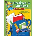 Teacher Created Resources® Prefix and Suffix Book, Grades 4th