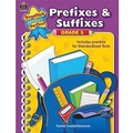 Teacher Created Resources® Prefix and Suffix Book, Grades 5th