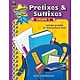Teacher Created Resources Prefix And Suffix Book, Grades