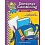 Teacher Created Resources Sentence Combining Book, Grades 5th