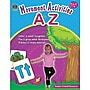 Teacher Created Resources® Movement Activities A To Z