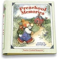 Teacher Created Resources® pre-school Memories Album, Grades pre-kindergarten - Kindergarten