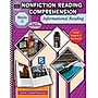 Teacher Created Resources® Nonfiction Reading Comprehension