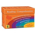 Teacher Created Resources® Fiction Reading Comprehension Card, Grades 6th