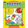 Teacher Created Resources� Year-Round Poetry For Young Learners,