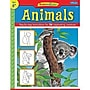 Teacher Created Resources® Learn To Draw Animals Book