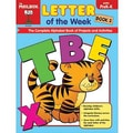 The Mailbox Books® Books Letter of The Week Book 2, Grades Pre School - Kindergarten