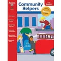 The Mailbox Books® Books Community Helpers Book, Grades pre-school - Kindergarten