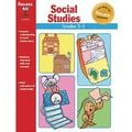 The Mailbox Books® The Best of The Mailbox Books® Social Studies Book, Grades 2nd - 3rd