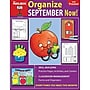 The Mailbox Books® Organize September Now! Monthly Plan