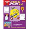 The Mailbox Books® Organize October Now! Monthly Plan Book, Grades pre-school